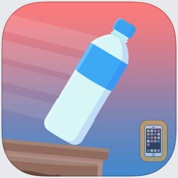 Impossible Bottle Flip by tastypill (Universal)