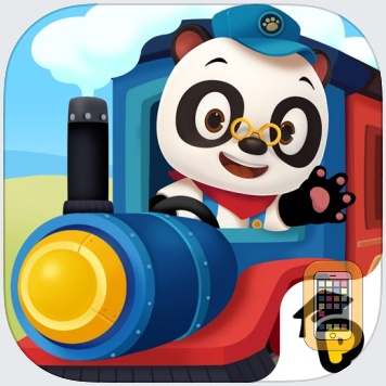 Dr. Panda Train by Dr. Panda Ltd (Universal)