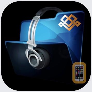 BeatMakerHD2 - Beat Maker App by CREATELEX LLC (Universal)