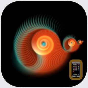 Flux Vortex by PDJ Apps (Universal)
