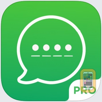 Secure Messages for Chats Pro by Dignaben Sakariya (Universal)