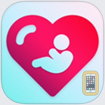 my pregnancy beats - prenatal listener by Plentouz Apps Development Pty Ltd (Universal)