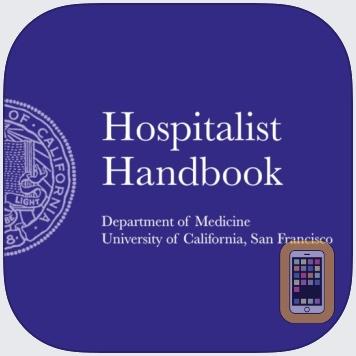 Hospitalist Handbook by AgileMD, Inc. (Universal)