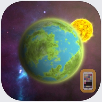 My Pocket Galaxy - 3D Sandbox by Pocket Labs UK (Universal)