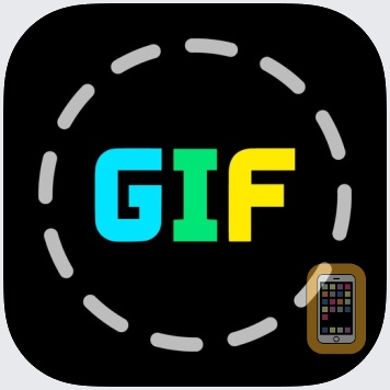 GIF Maker - Make Video to GIFs by Brain Craft Ltd (Universal)