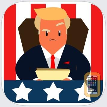 I Am President! by FredBear Games LTD (Universal)