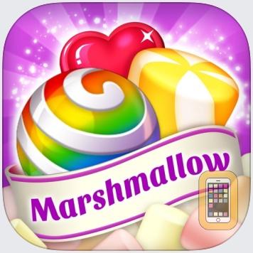 Lollipop2 & Marshmallow Match3 by BitMango (Universal)