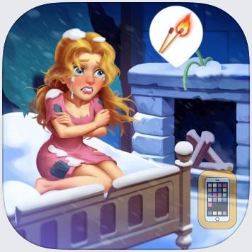 Match-3: Matchington Mansion by Firecraft Studios (Universal)