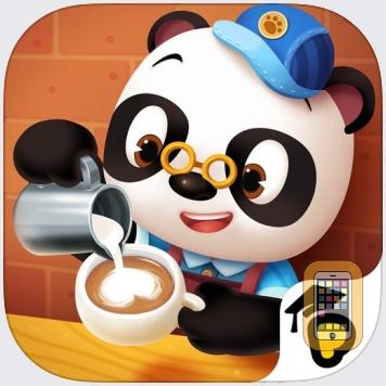 Dr. Panda Cafe by Dr. Panda Ltd (Universal)