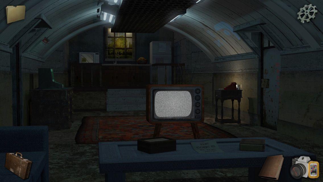 Screenshot - All That Remains: Part 1