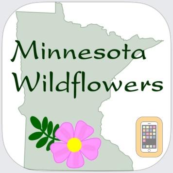 Minnesota Wildflowers Info. by MN Flora Group LLC (Universal)