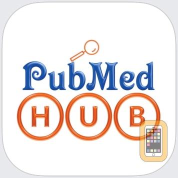 PubMed Hub by Omelette, Inc (Universal)