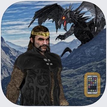 Endless Adventure RPG by Daniel Nations (Universal)