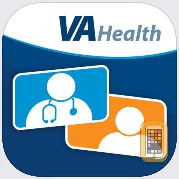 VA Video Connect by US Department of Veterans Affairs (VA) (Universal)