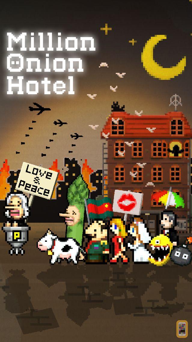Screenshot - Million Onion Hotel