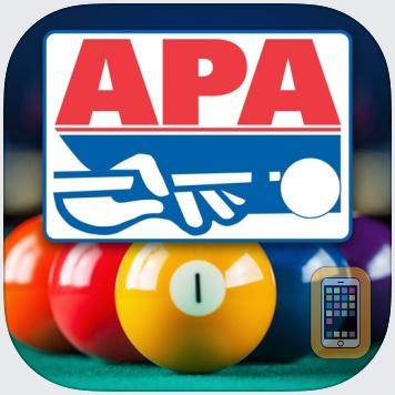 APA Pool League by American Poolplayers Association (Universal)