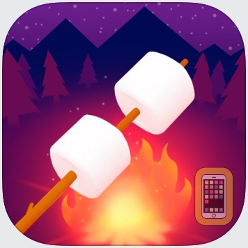 Campfire Cooking by Layton Hawkes (Universal)