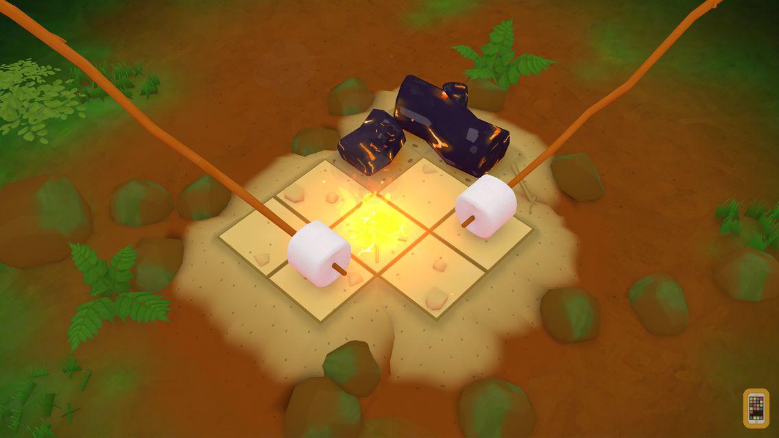 Screenshot - Campfire Cooking