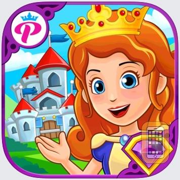 My Little Princess : Castle by My Town Games LTD (Universal)