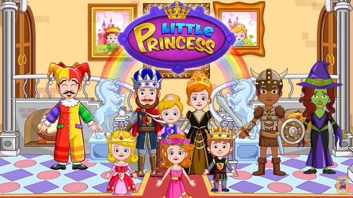Screenshot - My Little Princess : Castle
