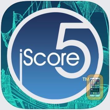 iScore5 AP World History by iScore5app, LLC (Universal)