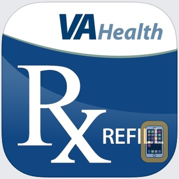 RxRefill by US Department of Veterans Affairs (VA) (Universal)