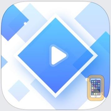 imgSlides - slideshow maker by Xiaoqian Zheng (iPhone)