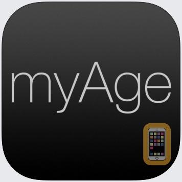 myAge by Alexander Rutkowskij (Universal)