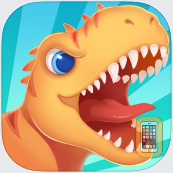 Jurassic Dig - Dinosaur Games by Yateland (Universal)