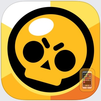 Brawl Stars by Supercell (Universal)