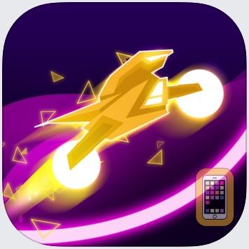 Rider by Ketchapp (Universal)
