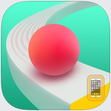 Helix by Ketchapp (Universal)
