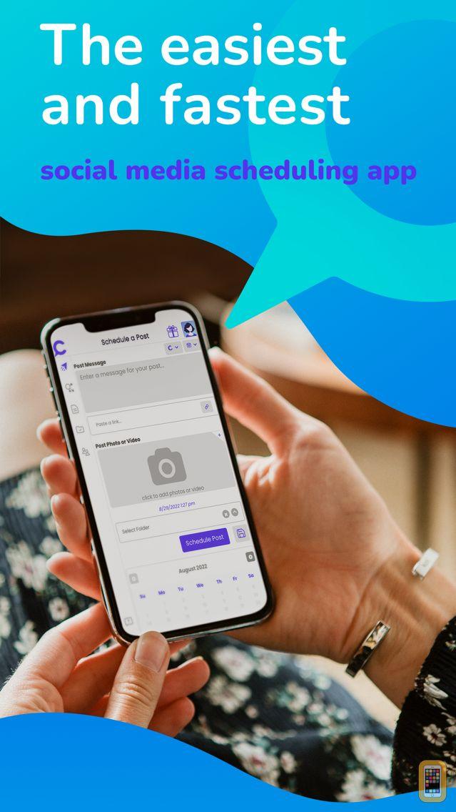 Screenshot - CinchShare