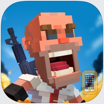 Guns Royale by Wizard Games Inc (Universal)