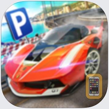 Sports Car Test Driver: Monaco Trials by Aidem Media (Universal)