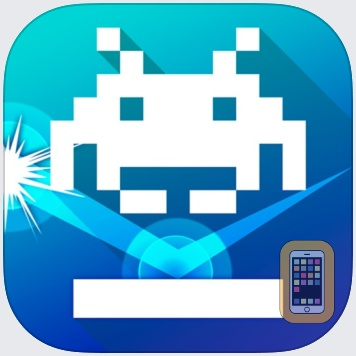 Arkanoid vs Space Invaders by SQUARE ENIX (Universal)