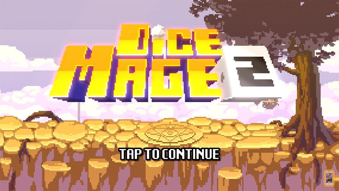 Screenshot - Dice Mage 2