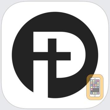 PrayToday – Daily Reminder by Pray Today, LLC (Universal)
