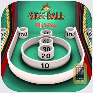 Skee-Ball Plus by Ocean Media LLC (Universal)