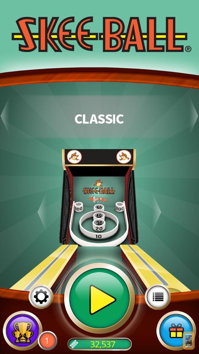 Screenshot - Skee-Ball Plus