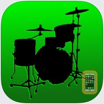Drum Tuner - iDrumTune Pro by RT Sixty Ltd (Universal)