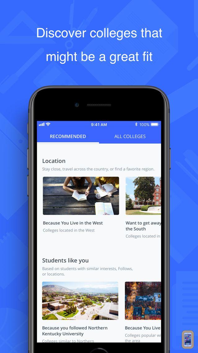 Screenshot - RaiseMe - College scholarships