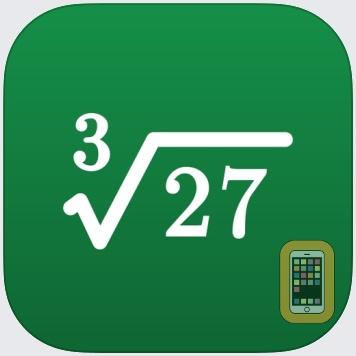 Desmos Scientific Calculator by Desmos (Universal)