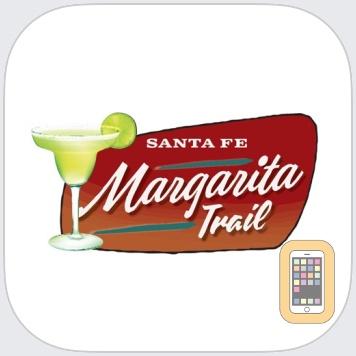 Santa Fe Margarita Trail by City of Santa Fe (iPhone)