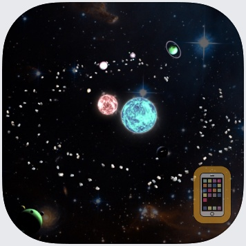 mySolar - Build your Planets by Waterpower Technology (Universal)