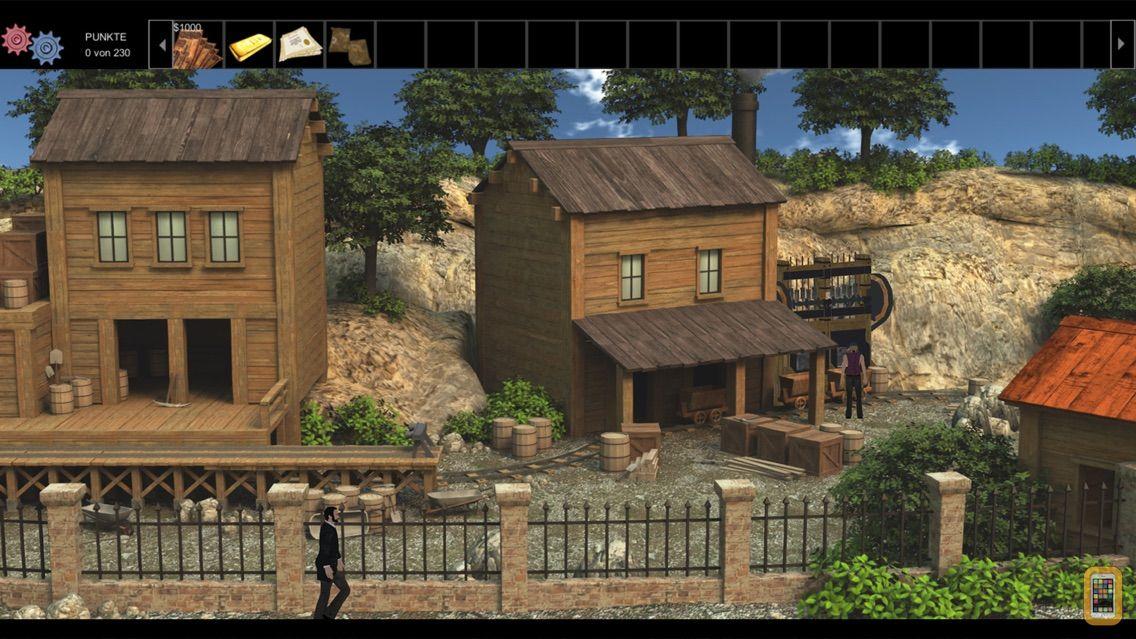 Screenshot - Gold Rush! 2