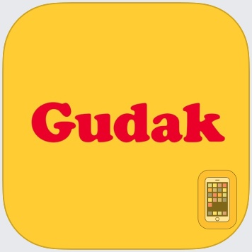 Gudak Cam by Screw Bar Inc. (iPhone)