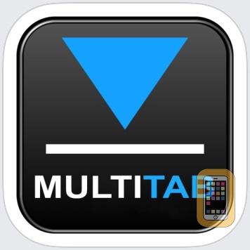 Downloader Pro - Multitab Browser & Downloader by Kundan Jadhav (Universal)