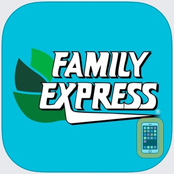 Family Express Perks by Family Express Corporation (iPhone)