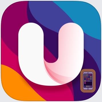 U Beats: Beat Maker & Drum Pad by DashApps (Universal)